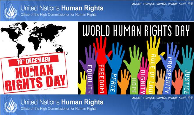 CSVN liên tục xâm hại nhân quyền nhân ngày Quốc Tế Nhân Quyền