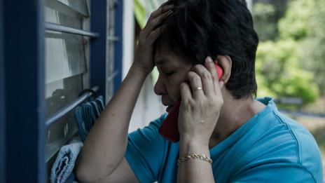 Tìm kiếm dấu vết chiếc máy bay chở 239 người của hãng Malaysia Airlines bị mất tích