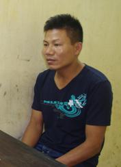 Tài xế taxi cướp tiền du khách ngoại quốc bị án 3 năm 6 tháng tù