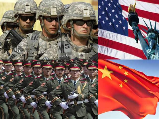 Mỹ điều tàu chiến vào vùng 12 hải lý – Việt Nam quay cuồng giữa đòn cân não (Thiên Điểu)