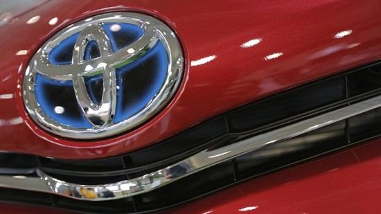 Toyota báo tin thu hồi 6 triệu chiếc xe