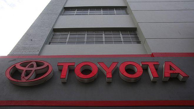 Hãng xe Toyota tốn 1.2 tỉ đô la dàn xếp vụ kiện hình sự