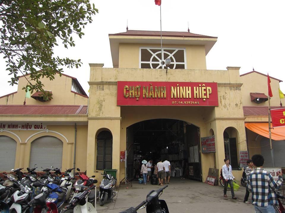 Báo chí trong nước bôi xấu việc bãi khóa của học sinh Ninh Hiệp