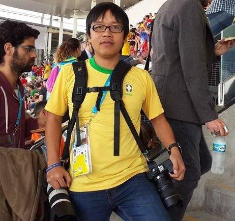 """Phó tổng thư ký báo Thanh Niên bị tịch thu thẻ nhà báo vì """"đả kích"""" ngày 2/9"""