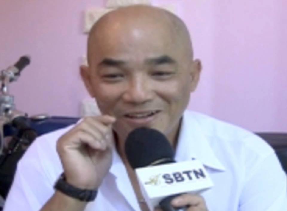 Tin buồn: Phóng viên Thanh toàn qua đời