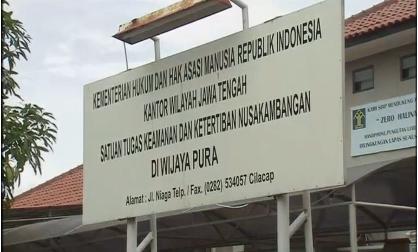 10 tử tội tại Indonesia được tính từng ngày