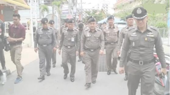 Thái Lan: Bắt giữ thứ 2 các vụ đánh bom