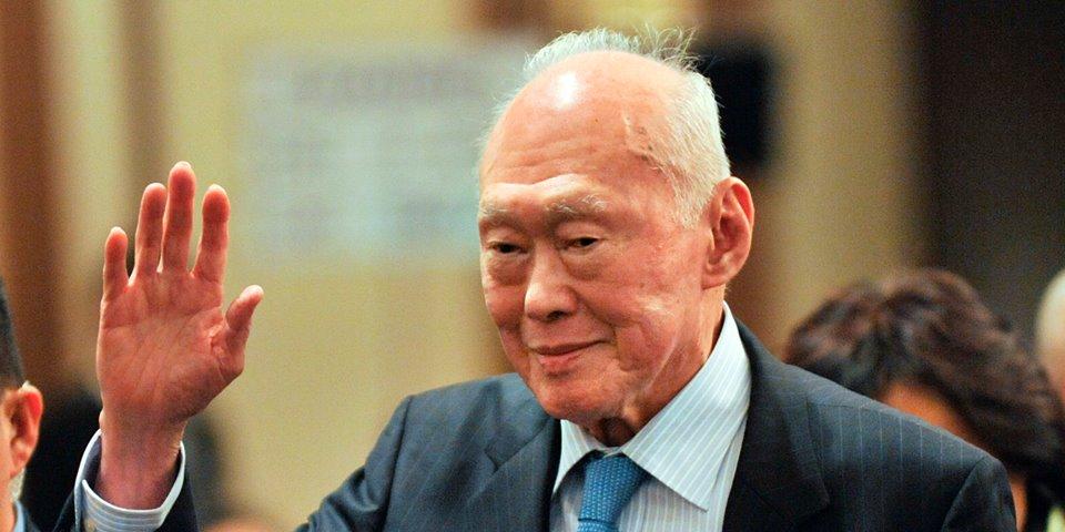 Lý Quang Diệu từng hy vọng Singapore sẽ giống Sài Gòn