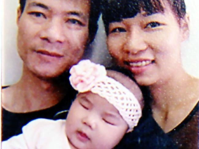 Người mẹ Úc gốc Việt bị tình nghi giết con 17 tháng rồi tự sát