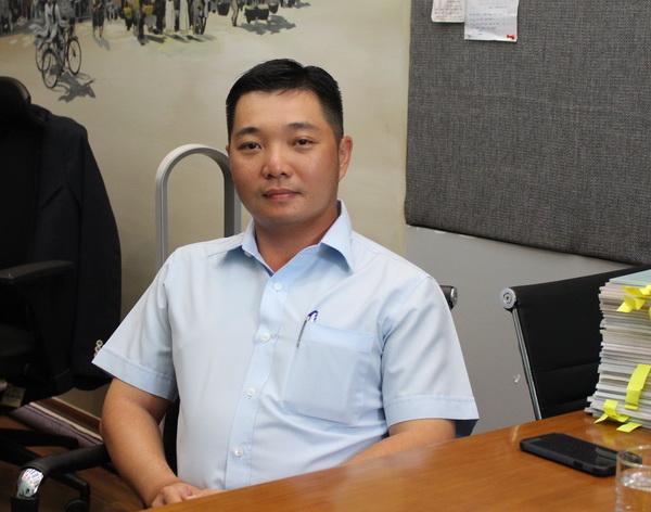 Ông Lê Trương Hải Hiếu có liên đới đến vùng tự trị Sài Gòn?