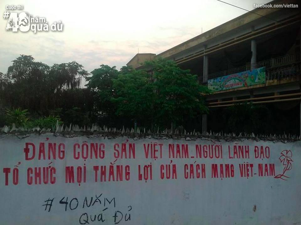 """Cuộc Thi """"#40NămQuáĐủ"""": người dân Việt không muốn chờ đợi thêm nữa"""