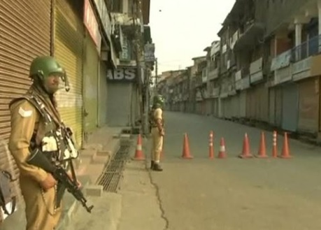 Ấn Độ tiếp tục truy lùng các tay súng ở Kashmir
