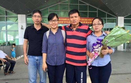 """Blogger Trương Duy Nhất: """"Lao tù không thể giam cầm được tự do tư tưởng"""""""