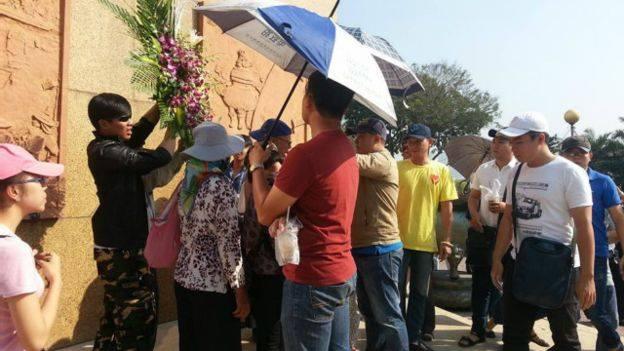 Các nhà hoạt động gởi thư phản đối chính quyền TPHCM phá rối ngày tưởng niệm 17/02