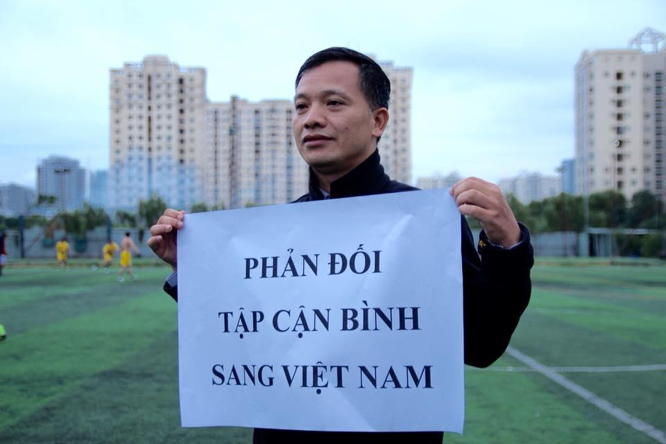 Tổ Chức Ân Xá Quốc Tế, chính phủ Úc, Đức yêu cầu trả tự do cho luật sư Nguyễn Văn Đài