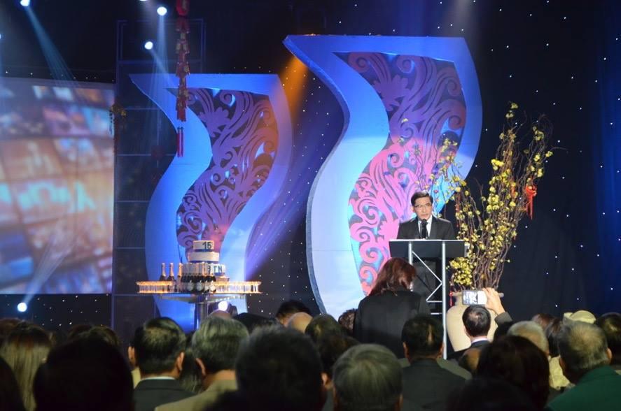 SBTN kỷ niệm 15 năm thành lập: ngày hội ngộ và tri ân