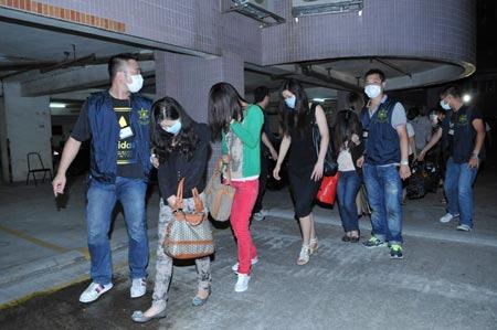 Báo động nạn buôn phụ nữ Việt Nam sang Trung Quốc