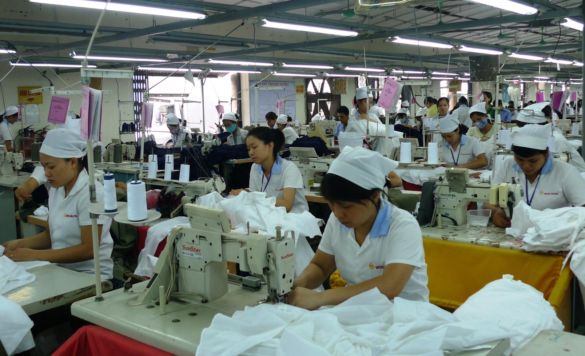 Người lao động Việt Nam sẽ thua ngay trên sân nhà
