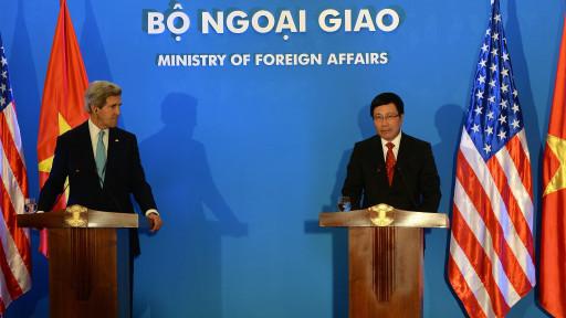Việt Nam thả tù chính trị để chứng tỏ chủ trương cải thiện tình trạng nhân quyền