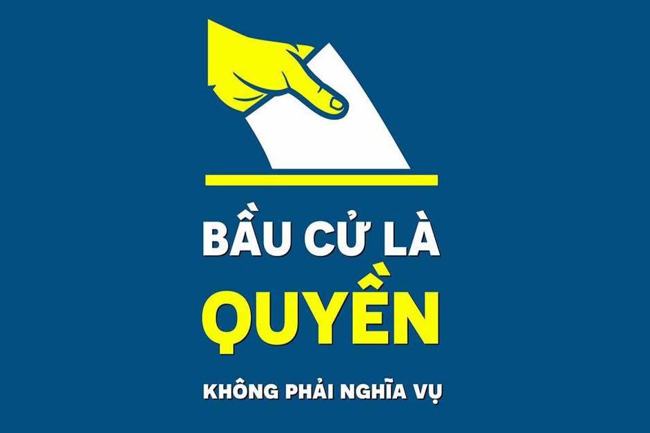 Vở kịch bầu cử Quốc Hội CSVN 2016