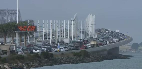 1/3 cư San Francisco muốn rời khỏi vùng vịnh