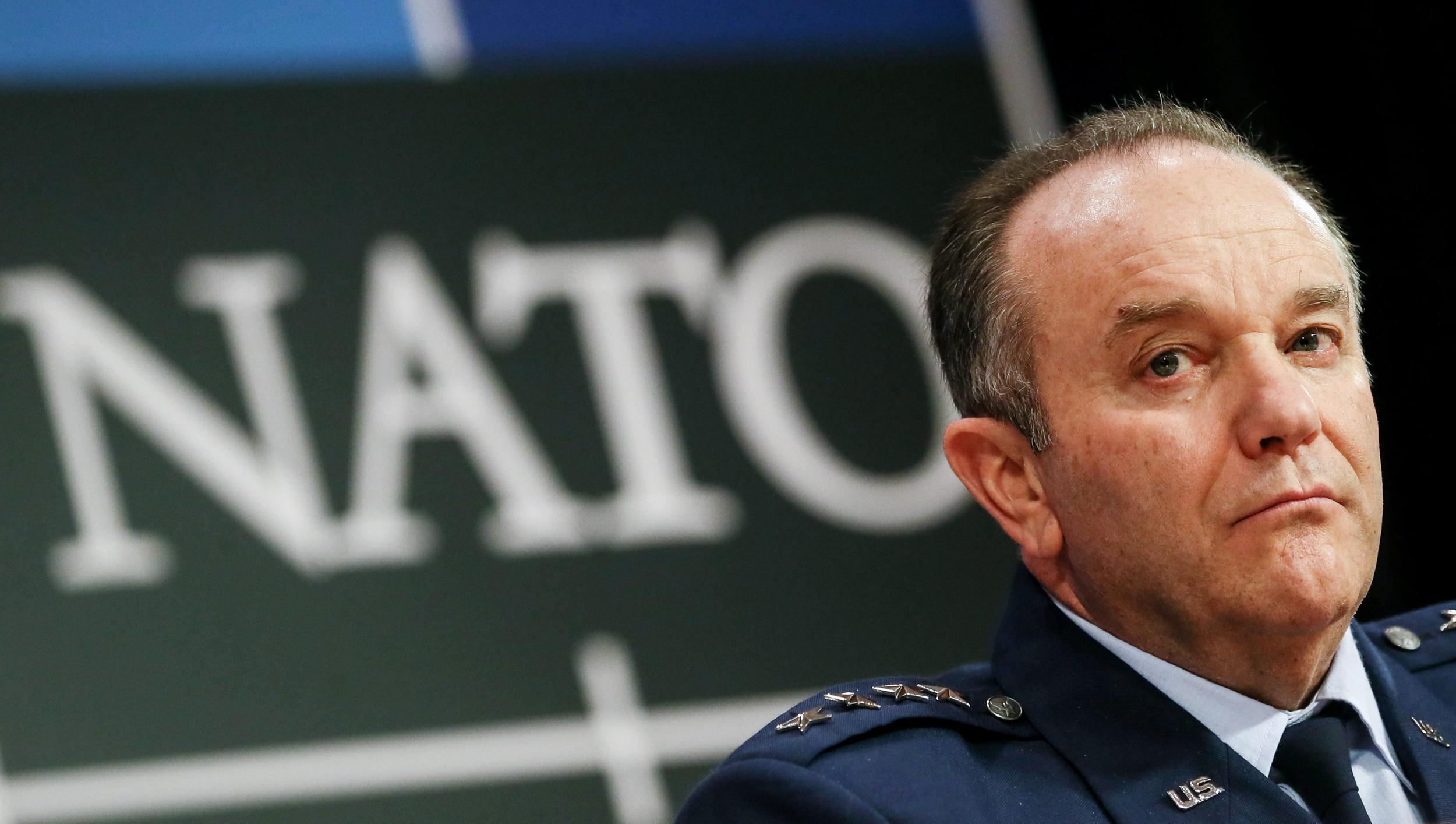 Hội nghị bộ trưởng quốc phòng Nato