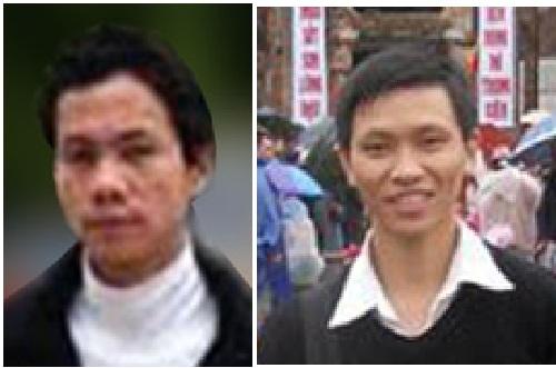 Hai tù nhân lương tâm ở Nghệ An tuyệt thực đòi quyền lợi