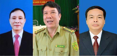 Chi cục trưởng kiểm lâm bắn chết 2 lãnh đạo Yên Bái do không được bổ nhiệm?