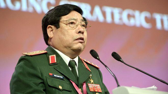 Tướng Phùng Quang Thanh đang bị quản thúc? (Trung Điền)