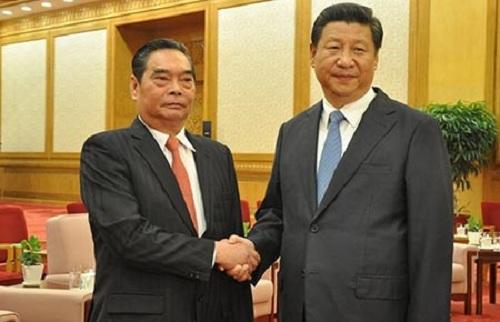 Trung Cộng tập đánh chiếm đảo Việt Nam sau chuyến đi của Lê Hồng Anh