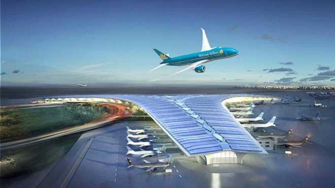 Ăn theo dự án sân bay Long Thành