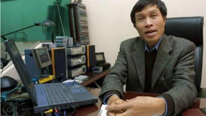 Hơn 200 nhà hoạt động yêu cầu CSVN trả tự do cho blogger Ba Sàm