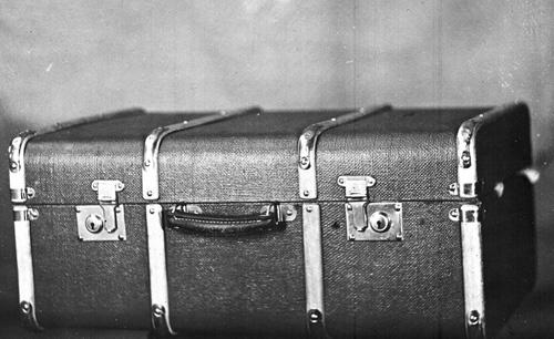 Thi thể người đàn ông Việt được tìm thấy trong vali ở Malaysia