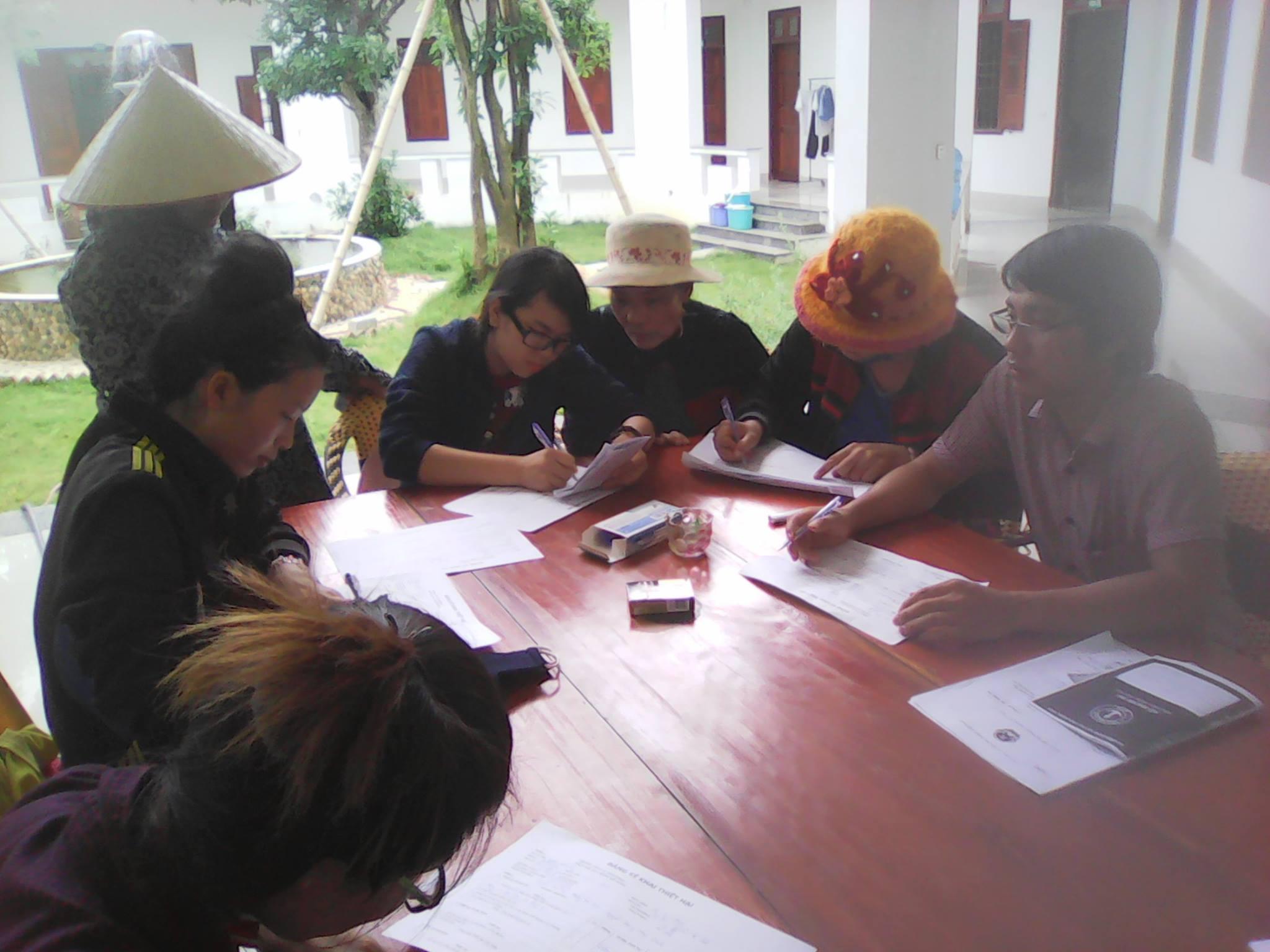 Chính quyền CSVN lại hẹn đến tháng 10 mới đền bù thiệt hại cho ngư dân