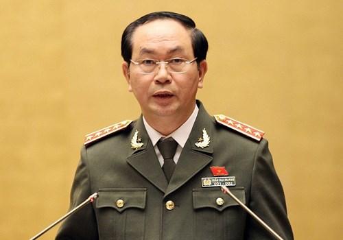 Viện cớ chống khủng bố Bộ trưởng công an ra chỉ thị có thể xâm hại nhân quyền