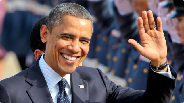 Không có thay đổi trong lịch trình của Tổng thống Obama tại Việt Nam