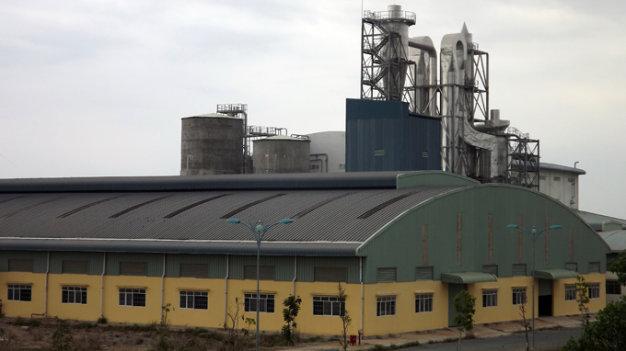 Đầu tư 3,000 tỷ làm nhà máy giấy rồi bỏ hoang
