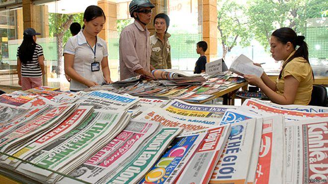 Luật báo chí mới thông qua có những cải cách gì?