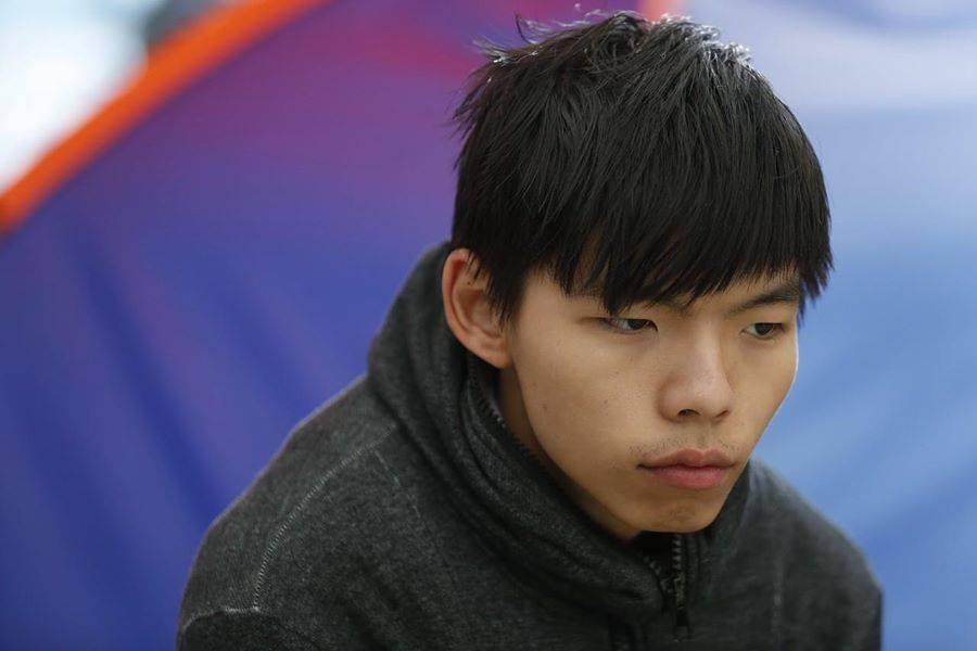 Thư của Hoàng Chí Phong – Joshua Wong gởi Mẹ (Joshua Wong)