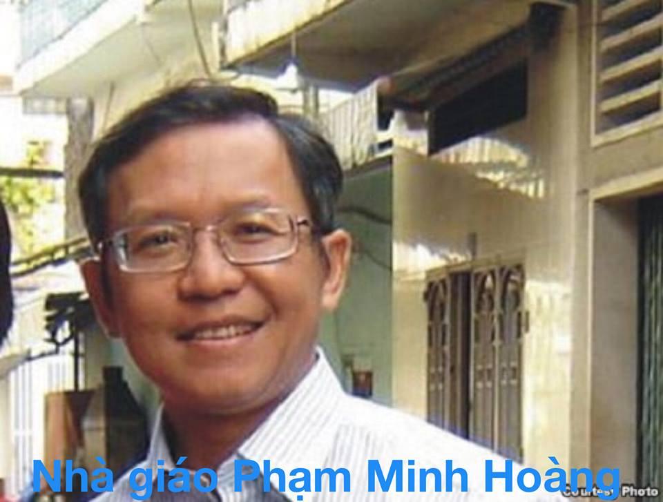 Nhà cầm quyền ngăn chặn buổi ra mắt thành lập hội giáo chức Chu Văn An