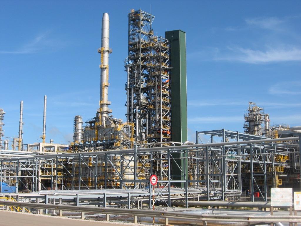 Dự án lọc dầu của Việt Nam phá sản?