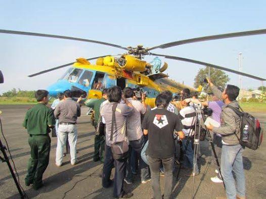 Thấy gì trong hoạt động cứu hộ máy bay của VN