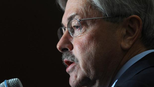 Thống đốc Branstad không muốn trẻ em vượt biên giới được gởi tới Iowa