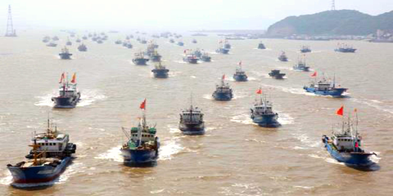 Sáu ngư dân mất tích đã 13 ngày…