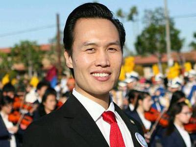 Thị Trưởng Garden Grove kêu gọi Tổng Thống Obama đặt vấn đề nhân quyền với Việt Nam