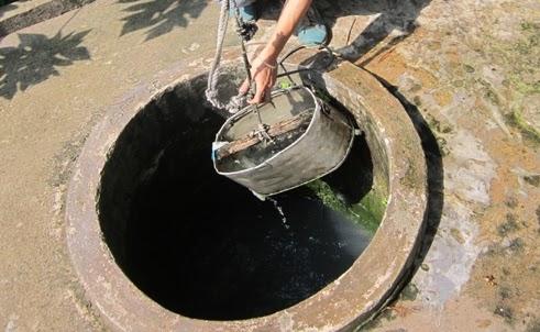 Người Sài Gòn đang sử dụng nguồn nước mang mầm bệnh mỗi ngày