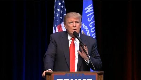 Donald Trump đe dọa phá vỡ liên minh lịch sử
