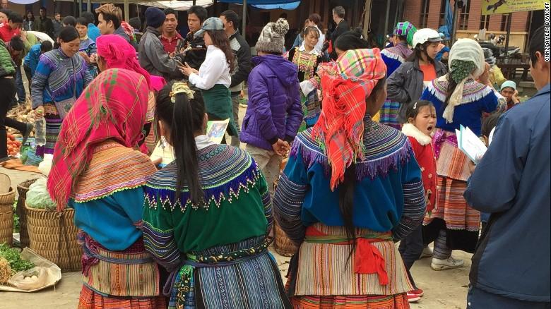 Số thiếu nữ Việt Nam bị bán sang Trung Cộng làm vợ gia tăng