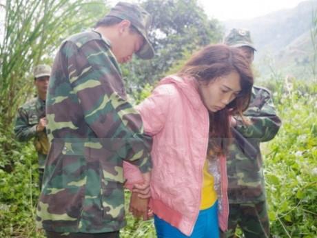 """Bộ công an CSVN đính chính thông tin """"bắt cóc lấy nội tạng"""" ở Lào Cai"""