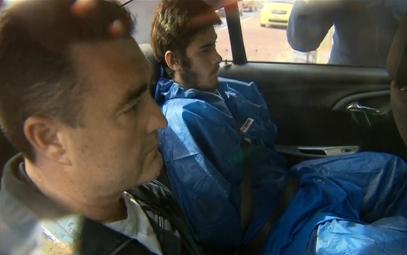 1 người Úc sắp ra toà vì âm mưu khủng bố